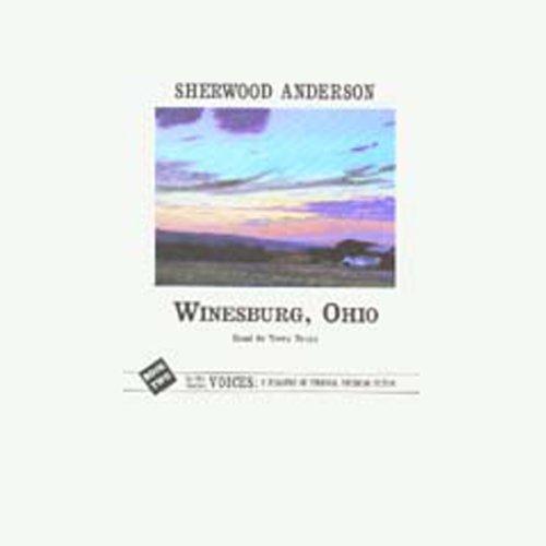 Winesburg, Ohio  Audiolibri