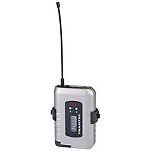 Beltpack Transmitter Audio Visual Mikrofone, Beltpack Transmitter, Ausrichtung: - -