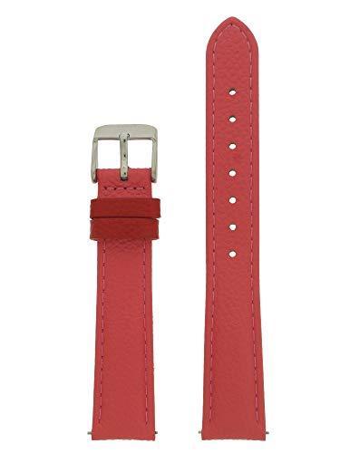 Rosefield Damen Leder Uhrenarmband SSTR-S169