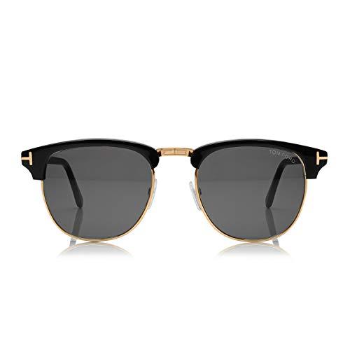 Tom Ford Sonnenbrille Herren TF0248 05N Henry 2019