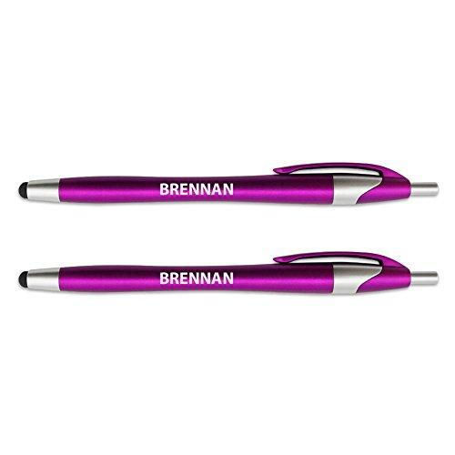 b-mle-noms-stylet-avec-stylo-bille-rtractable-encre-noire-2en-1combo-fonctionne-sur-nimporte-quel-ap