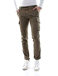 c1b29fa34a Mason's Chile CBE109 N1 Pantalone Uomo