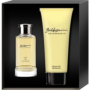 Baldessarini Baldessarini geschenkpaket eau de cologne 75 ml plus 2x shower gel 50 ml 1er pack 1 x 175 ml