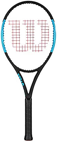 Wilson WRT73741U3 Unisex Adult Ultra 100L Ultra 100L Tennis Racket 3 ,Multicoloured ,GRIP 3