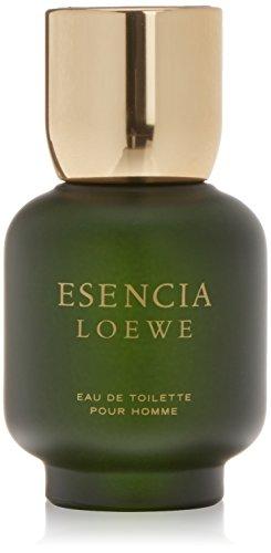 Loewe 32909-Eau de toilette uomo, 100 ml