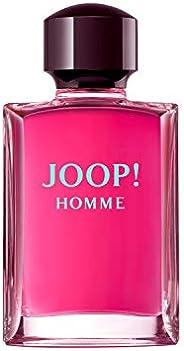 Joop for Men Eau de Toilette 125ml, 124920