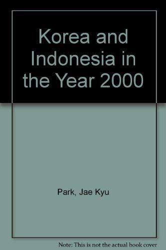 Westview Park (Korea And Indonesia In The Year 2000 (Ifes Research))