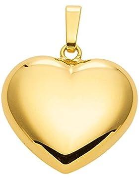 Gold 14 k ( 585 ) Motiv - Anhäng