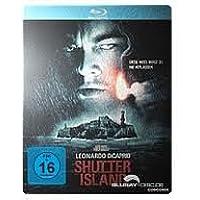 Shutter Island Bluray Steelbook