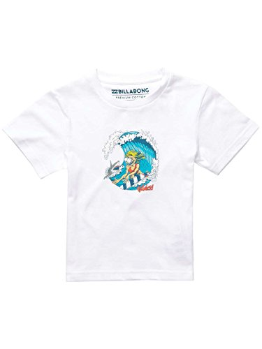 Billabong-strampler (Baby Bekleidung Billabong Shreddy T-Shirt Toddlers)