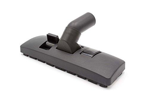 4 rollos de boquilla aspiradora suelo boquilla aspiradora cepillo Ø 32mm para AEG Vampyr 2300