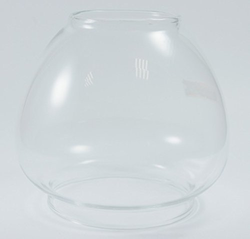Ersatzglas groß für Nostalgie Kaugummi Automat 27 cm (Kaugummiautomat Ein)