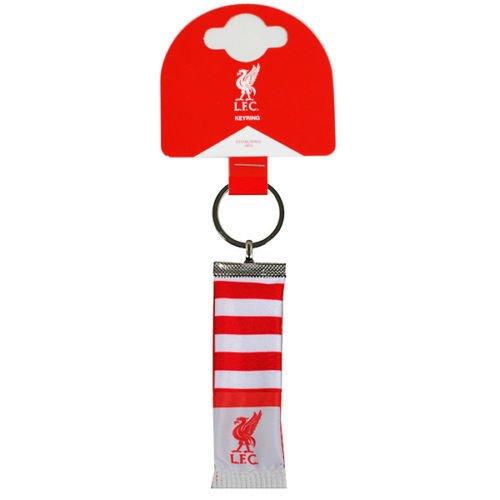 Liverpool FC Bar bufanda llavero