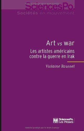 art-vs-war-les-artistes-amricains-contre-la-guerre-en-irak