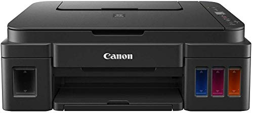 9. Canon Pixma G2012 All-in-One 600 x 1200dpi Colour Printer