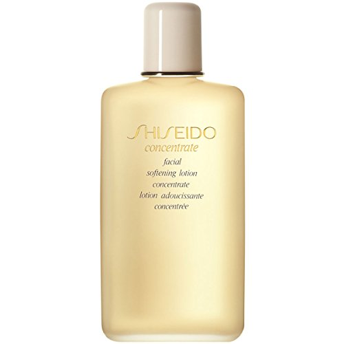 Shiseido Concentrate femme/woman, Facial Softening Lotion, 1er Pack (1 x 150 ml) - Pflege Moisturizing Lotion