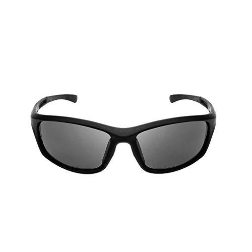 KiyomiQvQ Kunststoff Ultra Leicht Sonnenbrille Coole Einfach Sonnenbrille UV-Schutz Polarisierte Sonnenbrille Sport Freizeit Sonnenbrille Unisex Damen Herren Brille
