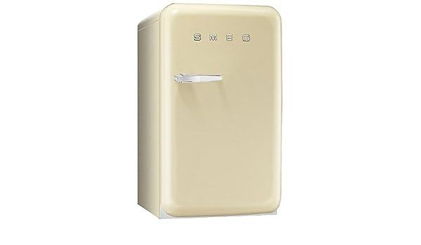 Smeg Kühlschrank Xxl : Smeg fab rp kühlschrank u freistehend d cream rechts led