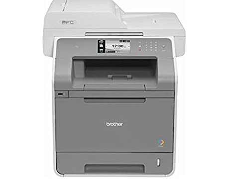 Brother MFC-L9550CDW All-in-One Color Laser