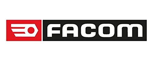 'Facom R.161–2P6Steckschlüsselsatz Ratsche Plus 6Kant, Mehrfarbig, 1/4, 15-teiliges Set