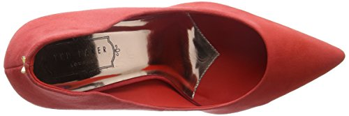 Ted Baker Damen Saviy Pumps Rot (Red)