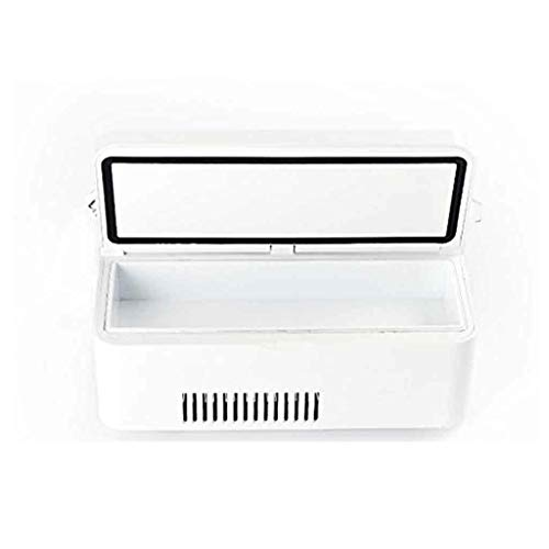 31CLep1KPKL - YDSDM Refrigerador De Insulina Caja Medicina Refrigerador Refrigerador Pantalla LCD Control De Temperatura 2-8 ° C para Medicamentos
