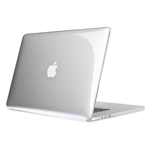Fintie Funda MacBook Pro 15 Retina - Súper Delgada