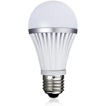 LE 7W A60 E27 LED Lampen, Samsung LED Mit Hochleistung, warmweiß ...