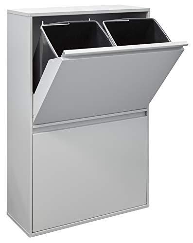 Imagen de Cubos de Reciclaje Domestico Arregui por menos de 150 euros.