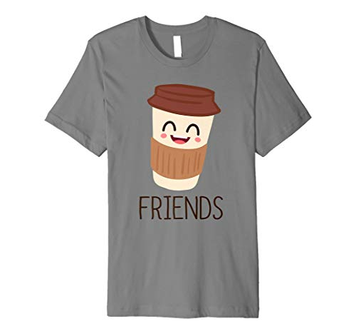 ac9d876d9 Kawaii matching best friend shirts der beste Preis Amazon in ...