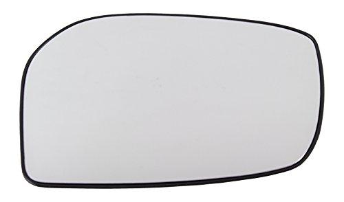 DoctorAuto DR166291 Specchio Specchietto Retrovisore Esterno  con la piastra plastica DX Termico