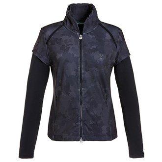 golfino-ladies-2-in-1-melange-stretch-jacket-ladies-black-10-ladies-black-10