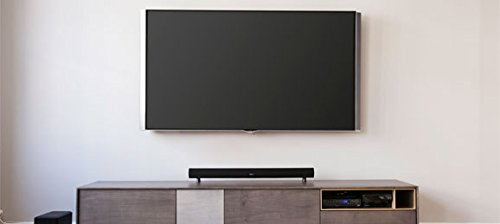 Denon HEOS HomeCinema Soundbar - 8