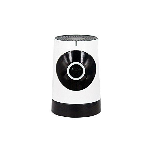 Motion Detector Kamera, home IP Cam, 720P HD wifi Kamera Security, ip Network Kamera Plug & Play/2-Way Audio