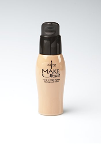Lovely Pop - Make Up Pump N°04