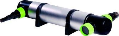 Velda - 126521 - stérilisateur anti-algues pour bassin d'agrément, UV-C Filter 11 Watt