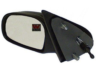 VAN WEZEL 0950804 Retrovisor exterior
