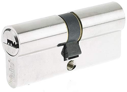 Yale Profil-Doppelzylinder - Serie 2000PLUS, Länge 40/45 mm