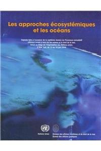 Les approches écosystémiques et les océans par Cristian Maquieira