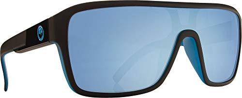 Dragon Herren Sonnenbrille Remix matte black