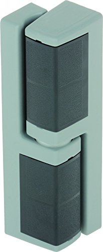 fermod 360024480/Hip-Composite Scharnier für Gartenhaus Türen