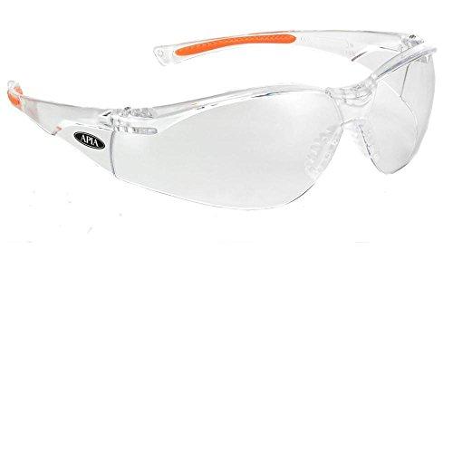Relaxliege Relaxsessel APIA 513.01.00.00Caldy Eye Shield, Anti Scratch, One Beschichtung, transparent (10Stück)