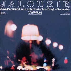 VBL6003 LP Jalousie VINYL