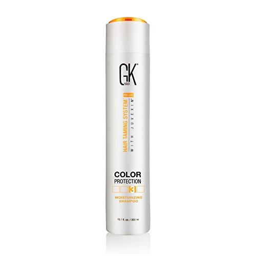 GK Hair Moisturizing Shampoo Color Protection 10.1 fl.oz / 300ml