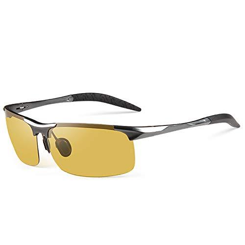 a881c0be53 HXPHpure gafas de Sol polarizadas de titanio gafas de gama Alta caja de Los Hombres  gafas
