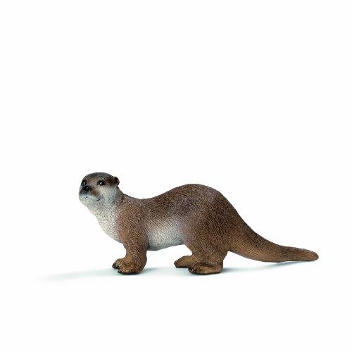 Schleich - Figure otter (14694)