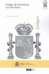 Código de Urbanismo del País Vasco (Códigos Electrónicos)