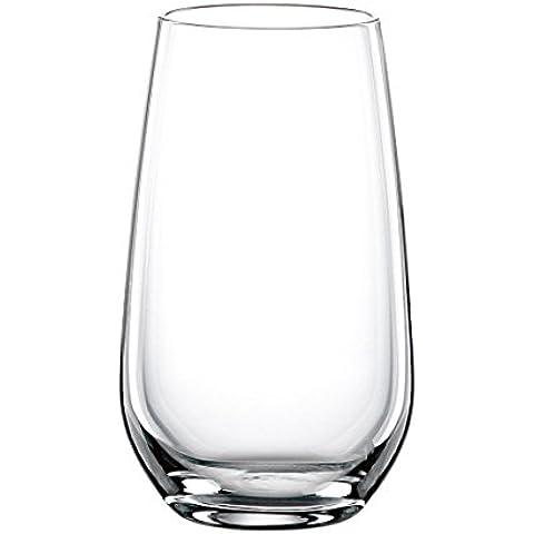 Spiegelau GmbH, Set di bicchieri da vino bianco in vetro