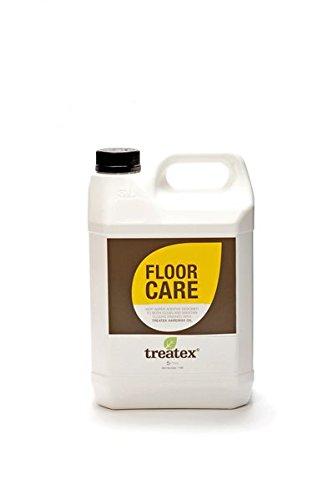 Treatex Floor Care Cleaner 1160N - 5 litre Bottle