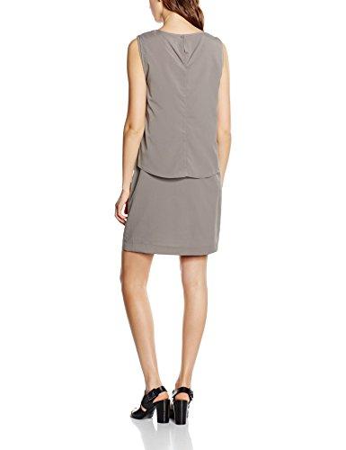 CARTOON WORLD, Vestito Donna Beige (Pastel/Grey 7304)